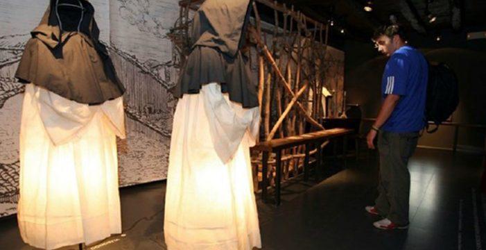 Estos son los museos más raros de España
