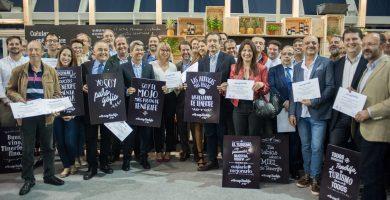 Medio centenar de representantes de la gastronomía se suman a la campaña #YosoyTenerife