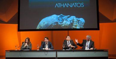 Tenerife se convierte en la  capital científica sobre momias