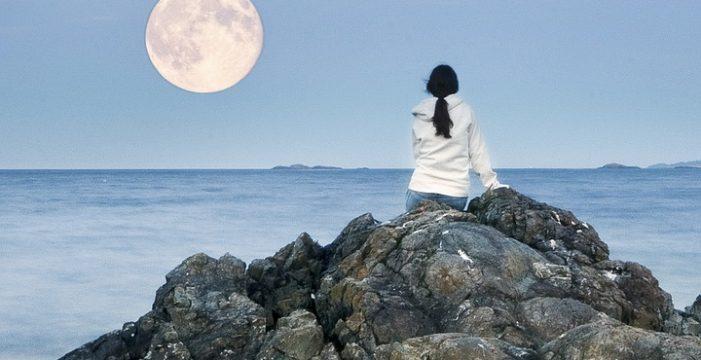 Tras Vigo y Mallorca, un Binter con destino a 'La Luna'
