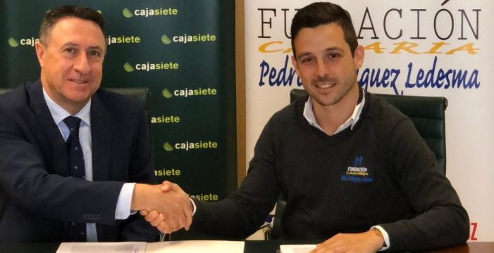 Renovado el acuerdo entre las fundaciones Cajasiete-Pedro Modesto Campos y Pedro Rodríguez Ledesma