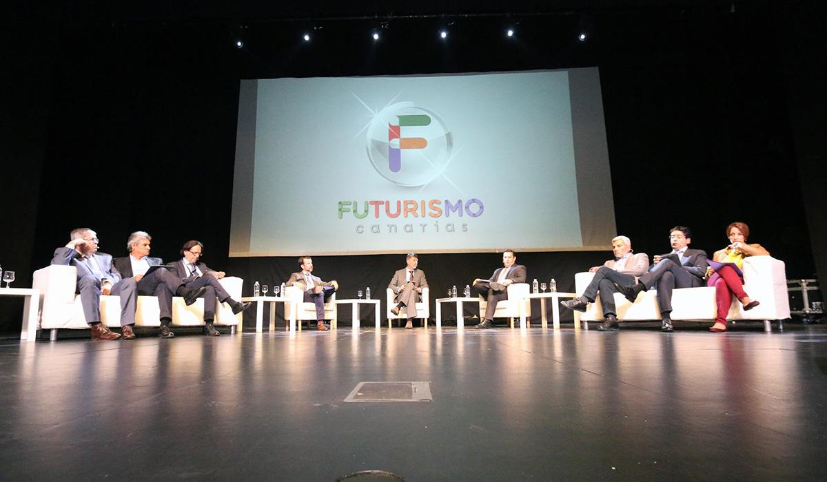 FUTURISMO CANARIAS MUNICIPIOS TURÍSTICOS