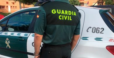 La Guardia Civil investiga un presunto abuso sexual la noche del jueves en la zona turística de Los Cancajos