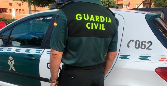Ingresan en prisión por cometer varios robos con violencia en San Isidro