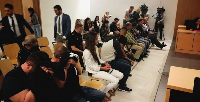 Aplazan el juicio de la Operación Botavara contra el narcotráfico en Fuerteventura