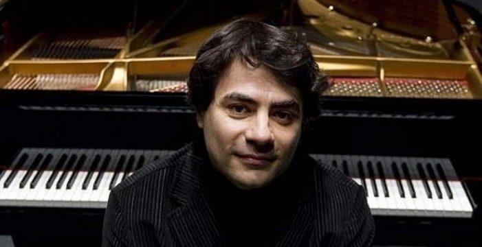 Díaz Jerez, nuevo académico en la sección de Música de la Real Academia Canaria de Bellas Artes