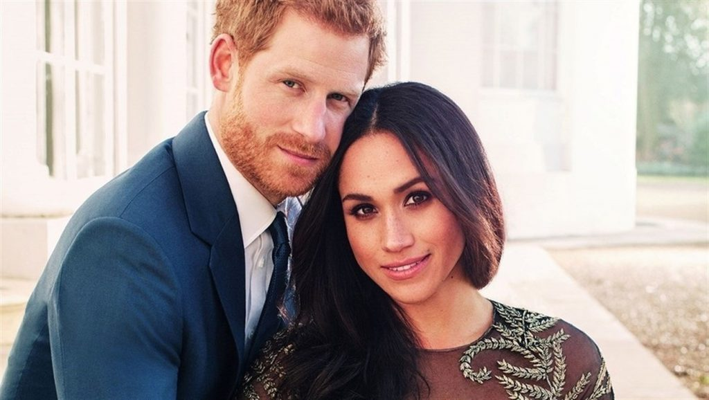 El príncipe Harry y Meghan Markle. | EP