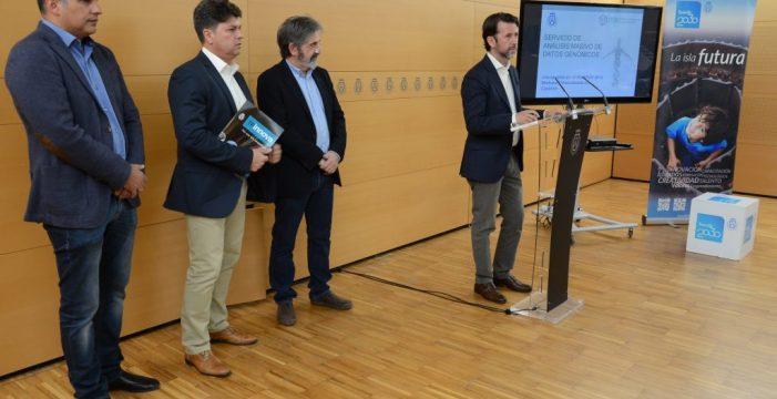 2,7 millones de euros para el análisis masivo de datos genómicos en medicina personalizada