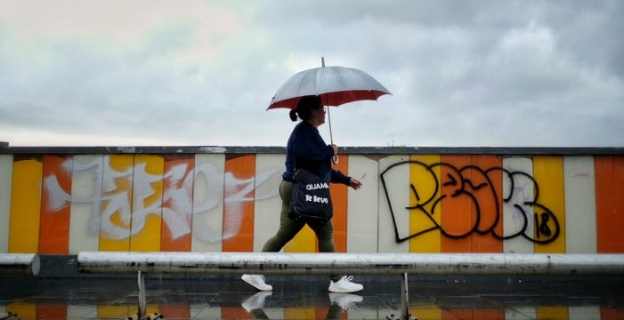 La prealerta por lluvias en las islas occidentales y otras 4 noticias que debes conocer