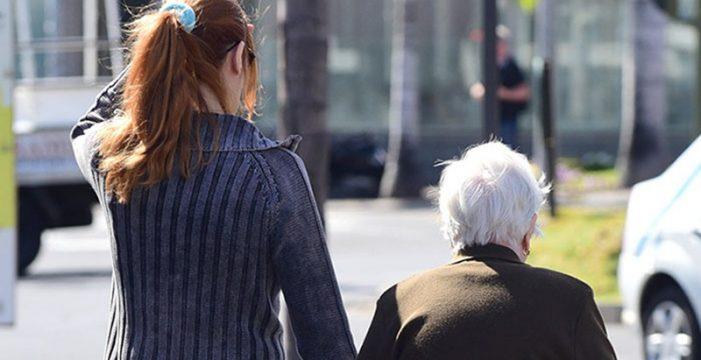 'Pequeños momentos' contra el aislamiento social