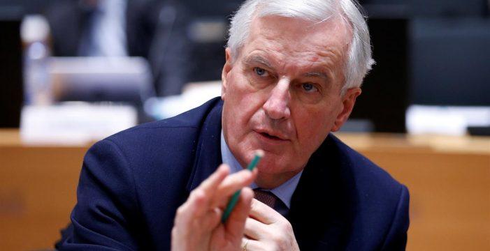 Michel Barnier analizará en noviembre en Canarias la repercusión del Brexit en las RUP