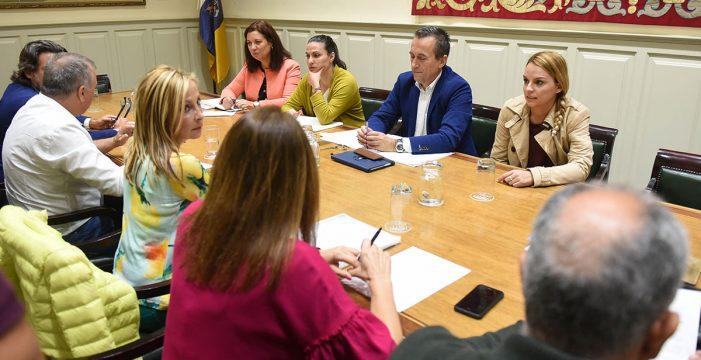 El Parlamento de Canarias certifica otro fracaso: la reforma electoral