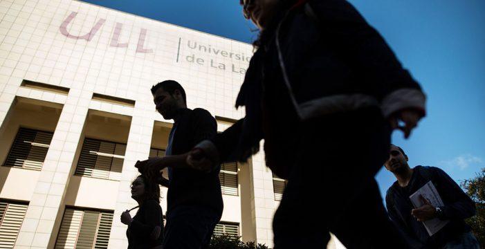 Tres universidades privadas, dos 'online', se instalarán en las Islas