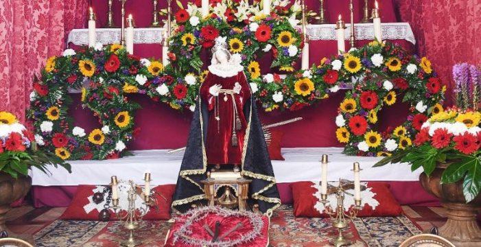 Ruta de fe y arte en Aguere