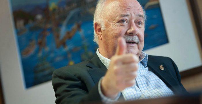 """""""El puerto de Granadilla y su zona franca crearán muchos empleos"""""""