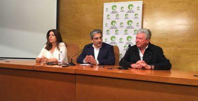 Rajoy y Román Rodríguez firman hoy en Canarias el acuerdo de los Presupuestos