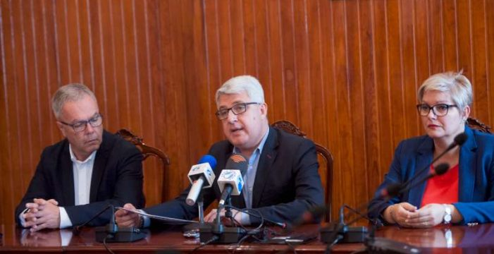 Lemes reorganiza el Gobierno de Arafo restando poder a Martín