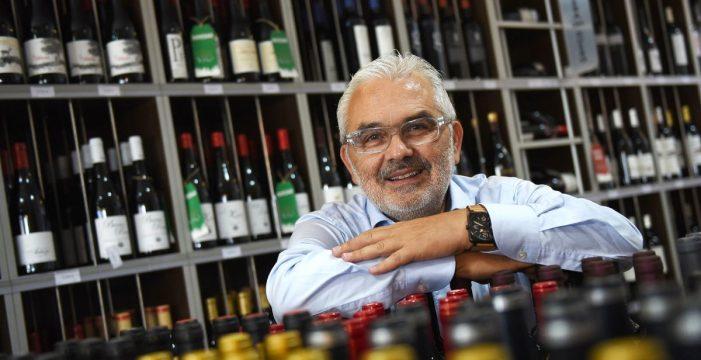 Catas magistrales con Agustí Torrelló, Javier Moro y Andreas Kubach en El Gusto por el Vino