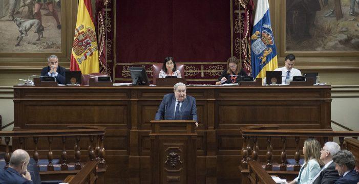 Saavedra pide más escuelas infantiles para asegurar la libertad de la mujer