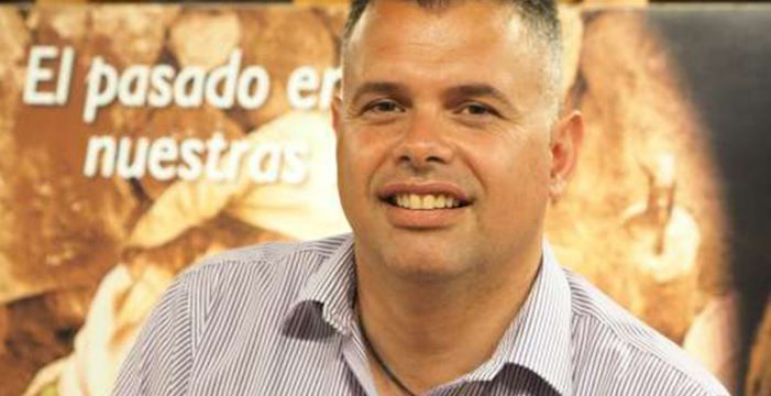 """Carlos Sabina: """"Para ser un buen alcalde, primero hay que pasar  por la oposición"""""""