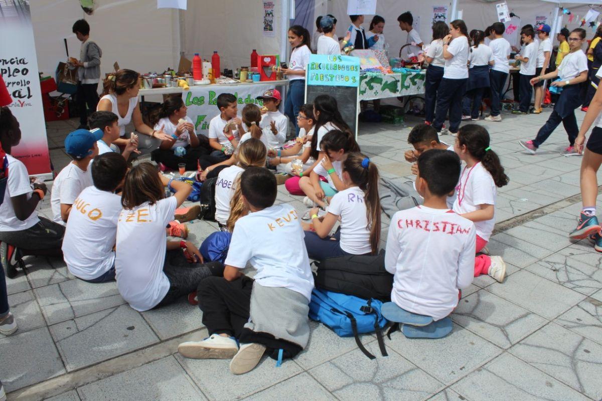 Proyecto Escolar Enseñar para Emprender