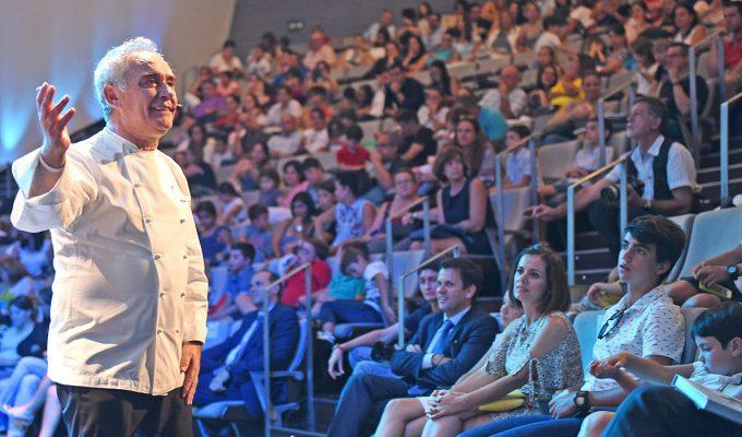 """Turismo no entiende la polémica por la """"oportunidad de oro"""" de Ferran Adrià"""