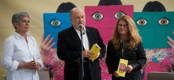 El García Sanabria se llena de vida, lectura y música