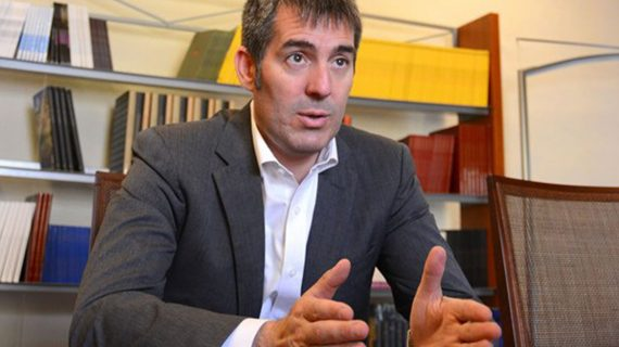 """Clavijo desafina y acusa a quienes le acusan en el caso Grúas: """"Emponzoñan"""""""