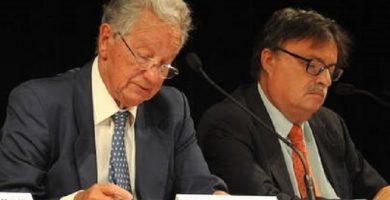 El Comité Canario de Disciplina Deportiva restituye los cargos de presidente y secretario a Padrón y Hernández