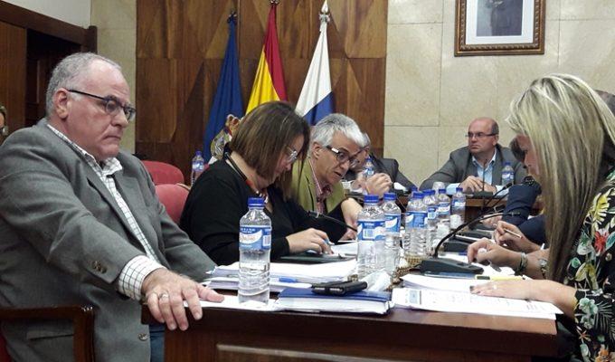 Más de 1.100 palmeros esperan por una declaración de discapacidad
