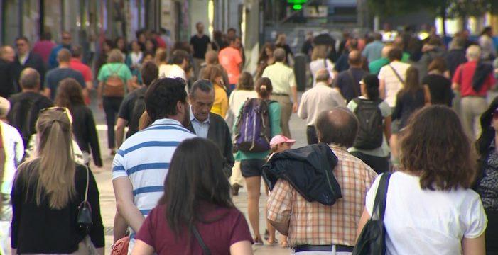 La afiliación de extranjeros crece en Canarias un 6,80% en abril