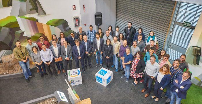 El Cabildo facilita formación a 30 investigadores para comercializar sus proyectos