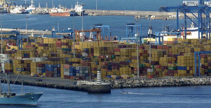 Un marinero del barco confinado en Las Palmas falleció en abril con covid