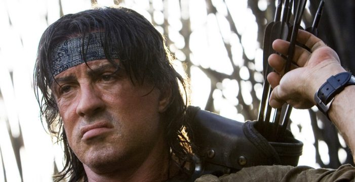 """'Rambo V' y 'War Pigs' buscan en Tenerife 300 extras con """"apariencia mexicana"""""""
