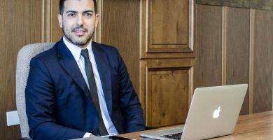 Rayco García, gerente de RG Consultant & Sport Solutions. Da