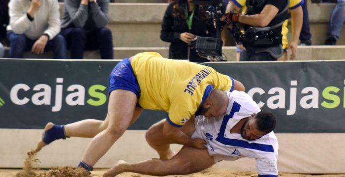 Chimbesque y Tegueste se enfrentan hoy en la Copa Cajasiete