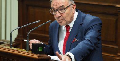 Baltar planteará a la ministra de Sanidad la necesidad de implantar Orkambi, el medicamento contra la fibrosis quística