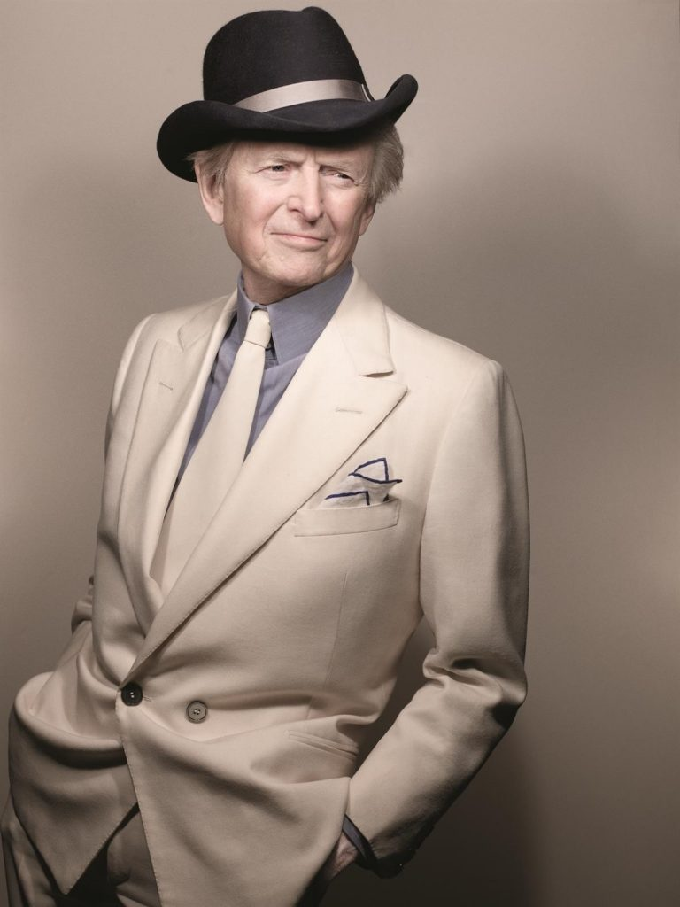 Tom Wolfe. | EP