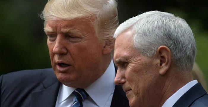 Pence asegura que Trump está dispuesto a retirarse de la reunión con el líder norcoreano