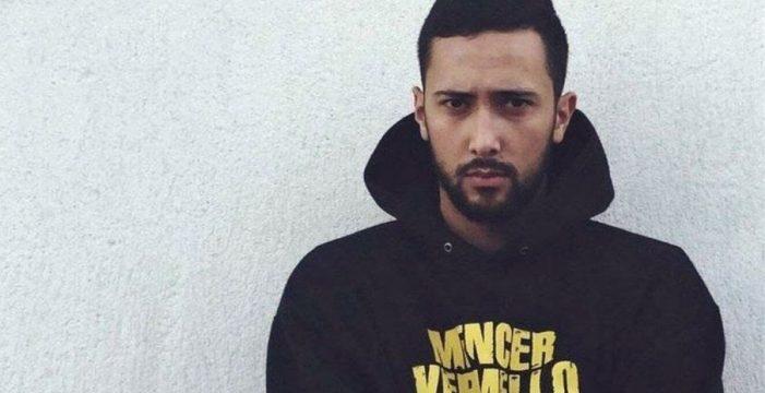 Un juez belga aplaza la decisión de extraditar al rapero Valtonyc