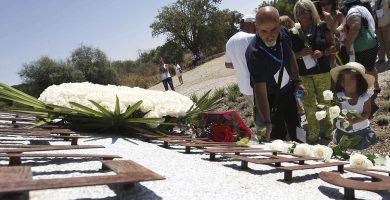 Se cumplen diez años del accidente de Spanair, una de las tragedias aéreas más graves en España