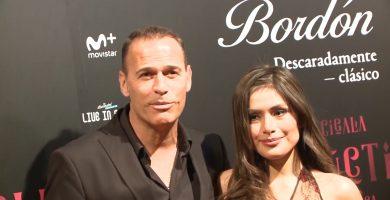 Carlos Lozano ataca a Belén Esteban comparándola con Miriam Saavedra