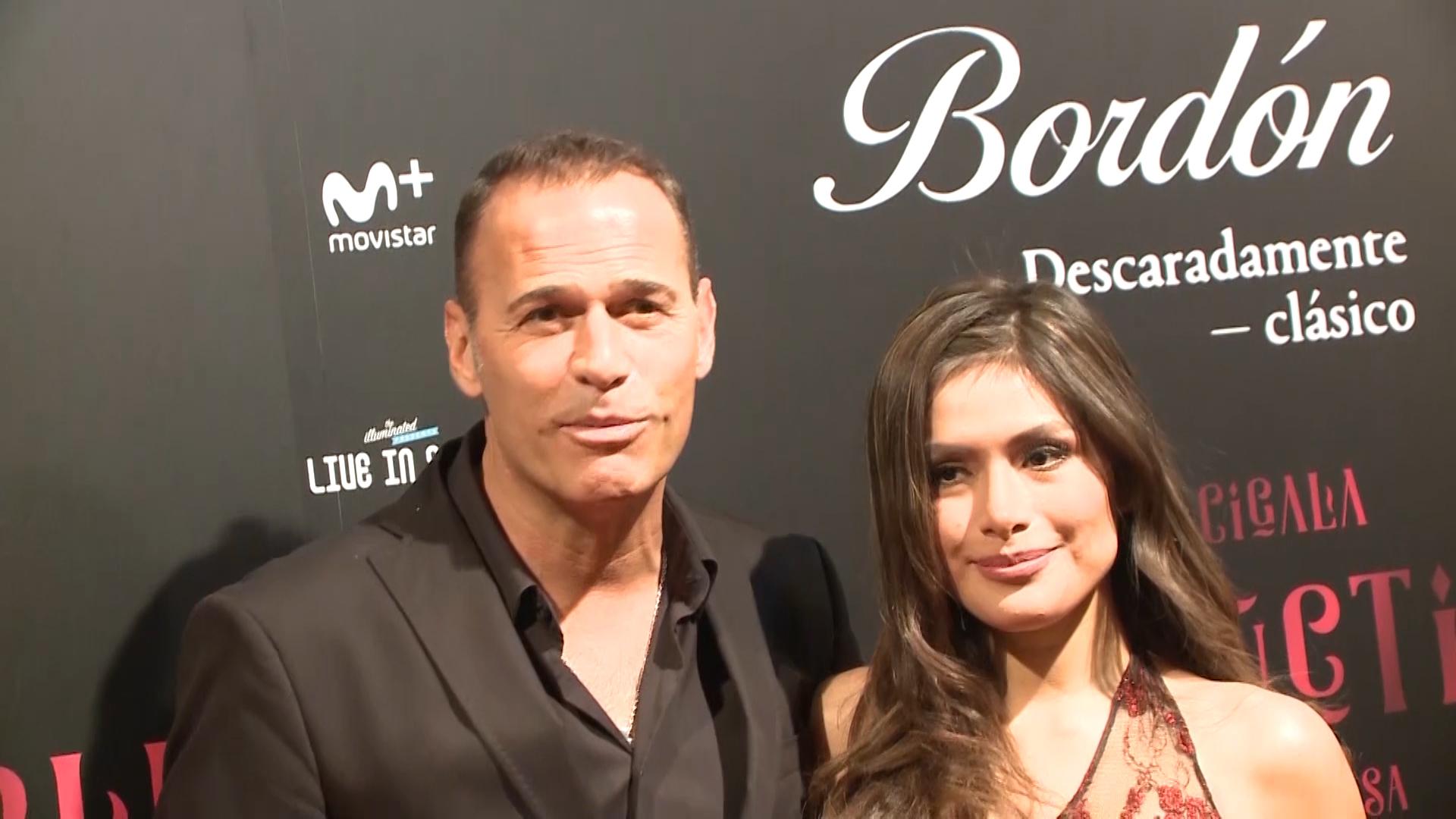 Carlos Lozano estalla contra Miriam Saavedra