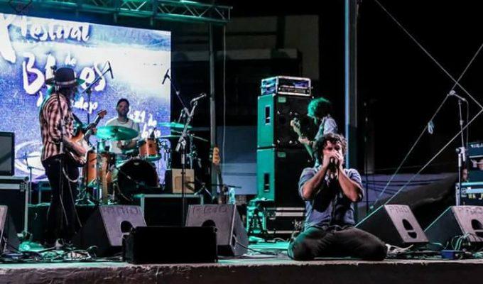 La Nave y The Blues Riders protagonizan el Día Europeo de la Música
