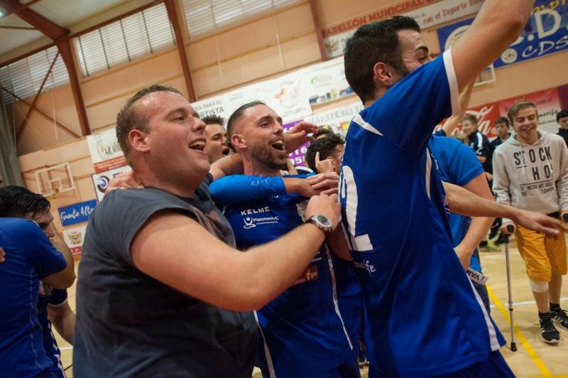 CD Salesianos Tenerife de fútbol sala