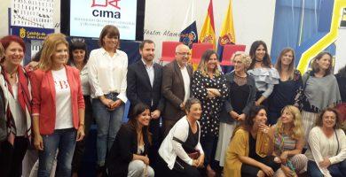 """Inés París, de Asociación de Mujeres Cineastas: """"Esta profesión nos expulsa"""""""