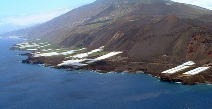 Fuencaliente quiere revisar el paseo del litoral para que no haya expropiaciones