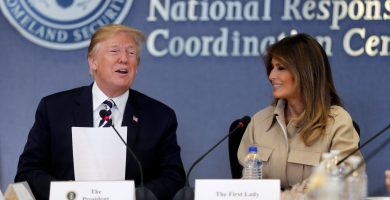 La confirmación oficial del viaje de los reyes a EE.UU. llegó tras acordarse que Trump y Melania recibirán a los monarcas en la Casa Blanca. El Español