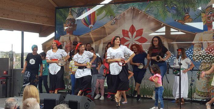 'Little Italy' está en el Sur de Tenerife