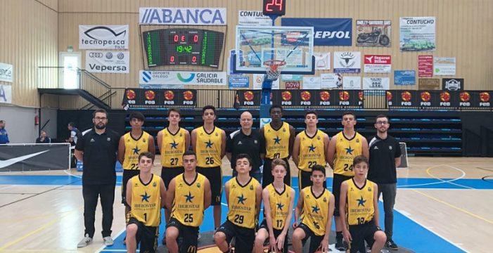 Uno:Doce Santa Cruz e Iberostar Canarias ceden en semifinales ante los favoritos